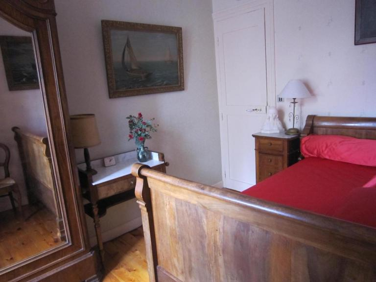 Chambre Louis-Philippe